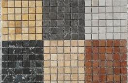 Giallo mosaic